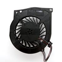 Orijinal G75P12NS1ZN-56J14 DC12V 1.65A için Sony Playstation 3 PS3 Süper İnce 4000 4K Fan Soğutma