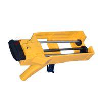 وكيل 1 قدرة اليدوي AB الغراء بندقية السد مفاصل الخزف صحيحا: نموذج ثنائي مكون 400ML 2
