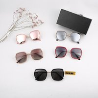 Sunglasses -2019 new polarizing ladies color sunglasses fashion occhiali da sole polarizzati polaroid modello 2491