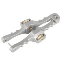 Freeshipping Längsöffnungs-Messer-Längshüllenkabel-Teiler-Faser-Abisolierzange Si-01 Cable Cutter