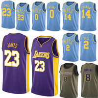 promo code ba67a 2246c Wholesale Lonzo Ball Jersey for Resale - Group Buy Cheap ...