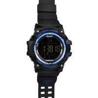 Xwatch الذكية ووتش للياقة البدنية المقتفي IP67 للماء سوار الذكية مقياس الخطو الرياضة ساعة توقيت ساعة اليد بلوتوث الذكية للحصول على الروبوت فون