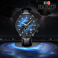 HAIQIN Men' s Watches Men' s Watch Top Brand Luxury ...