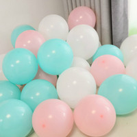 Clear Latex Balloon Transparent Balloon Romantic Inflatable ...