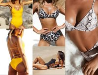 Swimwear For Women Swimsuit Swimsuits Sexy Bikini For Women ...