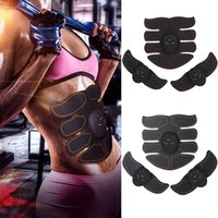 Fat Burning Abdominal Muscle Strengthen Device EMS Intellige...