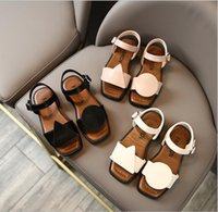 2020 Summer Girls Sandals Children Girl Sandal size 31- 36 AS...