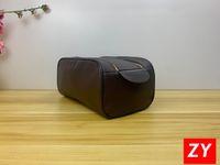 الرجال غسل الكلاسيكية حقيبة السفر المرحاض أزياء النساء غسل كيس كيس كبير أكياس قدرة مستحضرات التجميل ماكياج أدوات الزينة الحقيبة