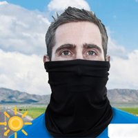 Cycling Neck Mask Outdoor Sports Bicycle Scarf Cycling Banda...