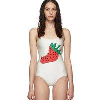 De lujo del traje de baño del bikini maillot de bain Estilos de verano empuja hacia arriba cabestro traje de baño atractivo de las mujeres de una pieza del traje de baño del tamaño S-XL 3NBU