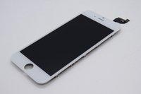 ل iphone 6s جودة عالية لا ميت بكسل شاشة lcd اللمس sreen محول الأرقام الجمعية استبدال أجزاء إصلاح