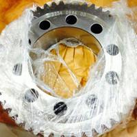 conjunto de rueda de engranaje genuino del envío libre engranaje accionado eje de 2254099600/700 para AC GA90-160 tornillo compresor de aire partes