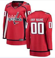 78a32643a New Arrival. Custom Washington Capitals nhl hockey jerseys Tucker Poolman 2019  Stanley Cup Final Patch ...