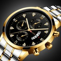 ARLANCH Men Sport Watches Water Quartz Hours Date Hand Clock...