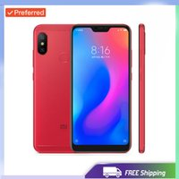 Factory Unlocked Original Xiaomi Redmi 6 Pro Mobile Phone 4G...