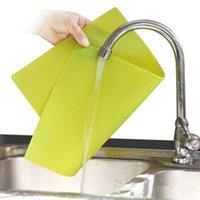 40x30cm силиконовые коврики для выпечки Liner Лучший Силиконовые печь Мат теплоизоляционный Pad выпекание Kid Таблица Мат Hot Sale (Random Color)