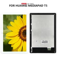 "For 10. 1"" Huawei MediaPad T5 10 AGS2- L03 AGS2- W09 AGS2-..."