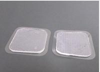 60шт. Проводящий гелевый коврик для подкладки OMRON HV-PAD-3. Запасной коврик Elepuls.