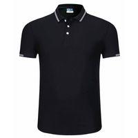 Man Solid klassischen T-Shirt plus Camisa Polo 2020 heiße neues Krokodil Polohemd Men Kurzarm Casual Shirts