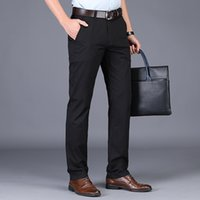 2019 Pant Mens spring Summer lightweight Male Trousers Casua...