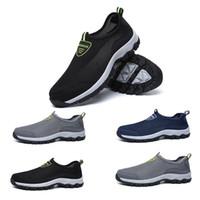 New Breahthable Summer Fashion Wmns Laufschuhe Jogging-Schuhe draußen Sport Turnschuhe Selbst gemachte Marke Made in China Größe 39-44 wallking