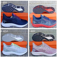 2019 Air Zoom Shoes Pegasus 35 Turbo Barely Grey Hot Punch B...