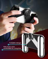 Игровой контроллер портативный смарт-растягивающийся телефон ручка игры ручка для PUBG контроллер телефона геймпад для смартфона