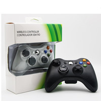 Xbox 360 Wireless Handle Joystick Xbox 360 Game Console Cont...