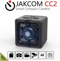 JAKCOM CC2 Câmera Compacta Sports Action Video Cameras como cam spider colums fit camcorder profissional telecamera car dvr