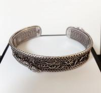 marca CALDO bracciali Hanno timbro serpente amore fascino caviglia progettista per uomo e donna cerimonia nuziale di aggancio amante regalo gioielli di lusso LZ530