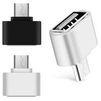 삼성에 대한 USB OTG 어댑터 변환기 마이크로로의 USB OTG 어댑터에 C 형 전화 키보드 PC 카메라를 안드로이드
