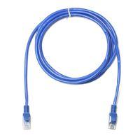 1 m / 5 m Yüksek Kaliteli Ağ Ethernet Kablosu RJ45 UTP Yama Dizüstü Bilgisayar için Modem Router LAN Kablosu Bakır Malzeme