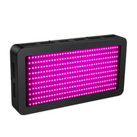 2000W SMD3030 LED Grow Light, Full Spectrum Plant Growing La...