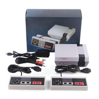 New Arrival Nes Mini TV Can Store 620 500 Portable Game Play...