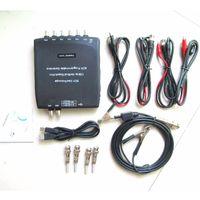 Profesional osciloscopio osciloscopio para automoción de diagnóstico freeshipping Nueva Hantek 1008C USB 8CH
