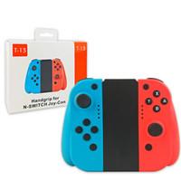 게임 패드 컨트롤 블루투스 휴대 전화 게임 컨트롤러 게임 패드와 무선 블루투스 게임 컨트롤러 왼쪽 오른쪽 조이스틱 핸들