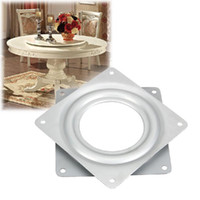"4"" 94mm Lazy Susan Bearing Heavy Duty Swivel Turntable ..."