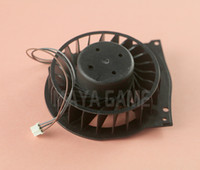 Para PS3 Slim Reemplazo CPU interno Cooling Fan 23 Blade para Playstation 3 4000