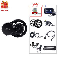 Bafang BBS02B 36v 500w Bafang Kit Motorized Bike Parts Mid D...