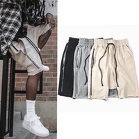 High Street Kanye Biber Five- point Short Pants FOG Style Har...