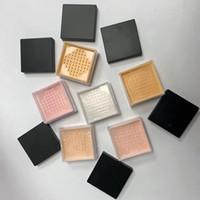 Neueste! Maquiagem Makeup Puder Foundation Marke Make-up 6 Farben Backen Pulver sehr geeignet für Sommer-DHL-frei