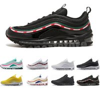 nike air max 97 airmax 2020 chaussures Og Triple chaussures blanc course OG Metallic Gold Silver Bullet Rose Hommes Chaussures sport Femmes formateur CC5135