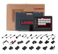 إطلاق X431 V زائد سيارة تشخيص السيارات أداة تشخيص السيارات أداة تشخيص النظام الكامل SCANER Automotive PK X 431 Pro 3 V 8