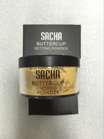 In stock Hot Sale Sacha Buttercup setting powder makeup SACH...