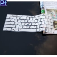 Silicone Gel Keyboard Protector Cover Skin for Lenovo ThinkP...