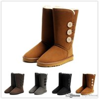 Top quality new fashion Australian classic high winter boot ...