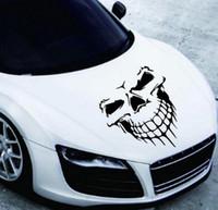 جودة سيارة التصميم ملصقات الأزياء هود السيارات الجانب الجانب الباب spersonality العاكس مضحك السيارات ملصقا كبير المتوسطة الملحقات