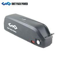 Batería Ebike 48 V 17Ah con 13 celdas NCR 48 V battería eléctrica de litio para bicicleta para bafang 1000 W 750 W 500 W 모터