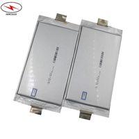 High Power polymère 3C Li-Ion Cellule 3.7V 52Ah LiPo Batterie pour Personnaliser 24V 36V 48V 72V 50Ah vélo électrique avec UL1642
