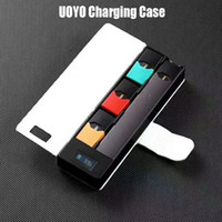 UOYO Charging Case for COCO with Portable Charger LCD Chargi...